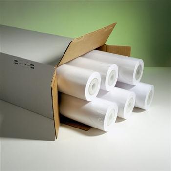 Бумага для широкоформатной печати