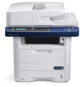 Xerox WC 3325DNI (Wi-Fi)