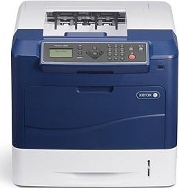 Принтер А4 Xerox Phaser 4620DN