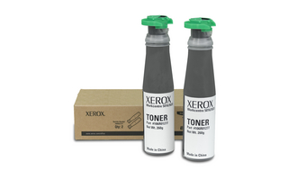 Тонер картридж Xerox WC 5016 / 5020 (комплект из 2шт)