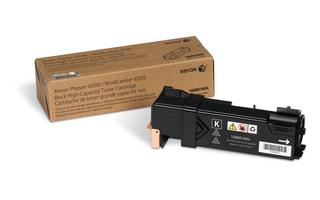 Тонер картридж Xerox PH6500/WC6505