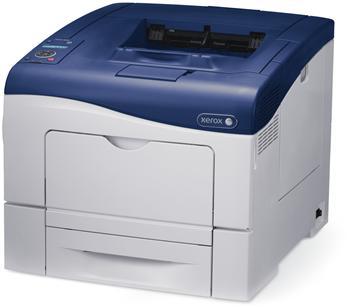 Принтер А4 Xerox Phaser 6600N/DN