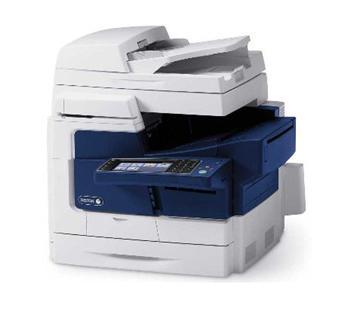 МФУ А4 цв. твердочернильное Xerox ColorQube 8900