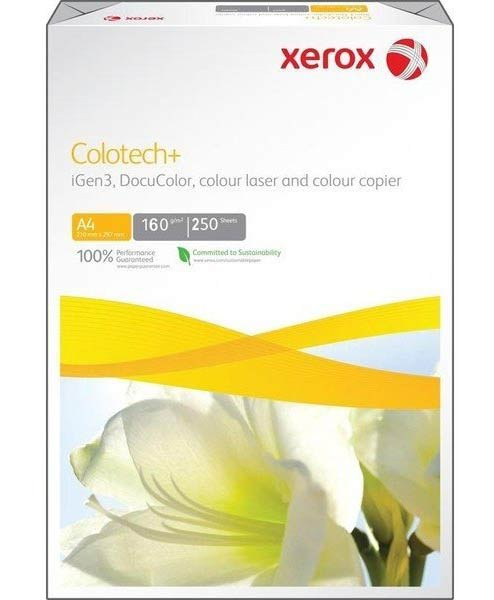 Xerox COLOTECH+ (160) A4