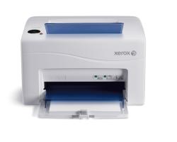 Принтеры Xerox Phaser 6000 и Phaser 6010N