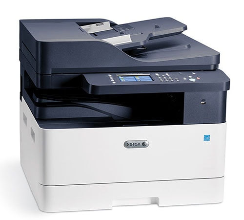 Xerox B1025 DNA