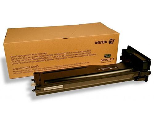 Тонер-картридж Xerox B1022/B1025