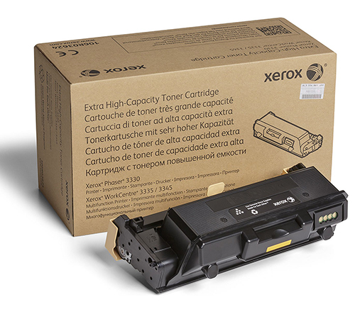 Картридж Xerox WC3335/334515
