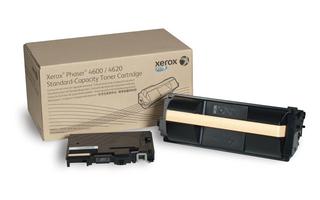 Тонер картридж Xerox Phaser 4600/4620 (max)