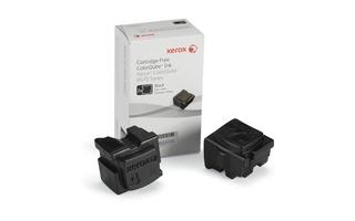 Брикеты твердочернильные Xerox CQ8570 Black/Color