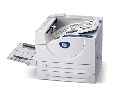 Принтер А3 Xerox Phaser 5550 N